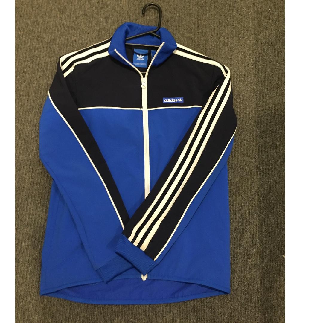 Adidas Originals Track Jacket size XS