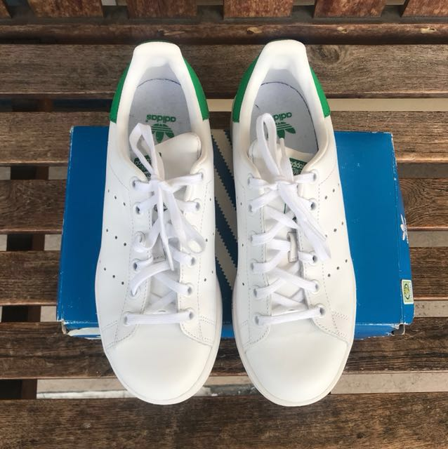 9b08085d288b ... originals stan smith mens sneakers in textured leather with ortholite  sole mens sneakers 273885 csvw70y0 56ed0 f039c  new zealand adidas stan  smith ...
