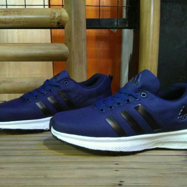 Adidas zoom running men