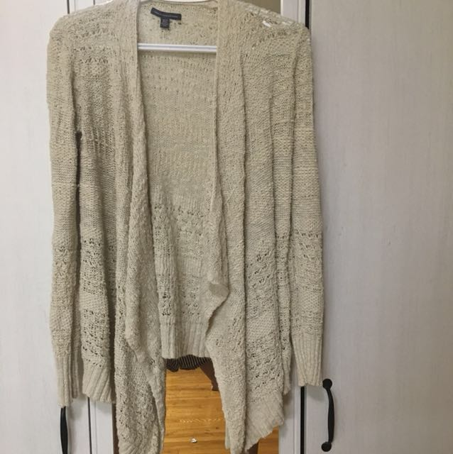 AE - Light Cardigan
