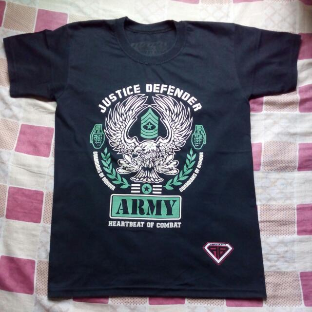 American Boulevard Shirt