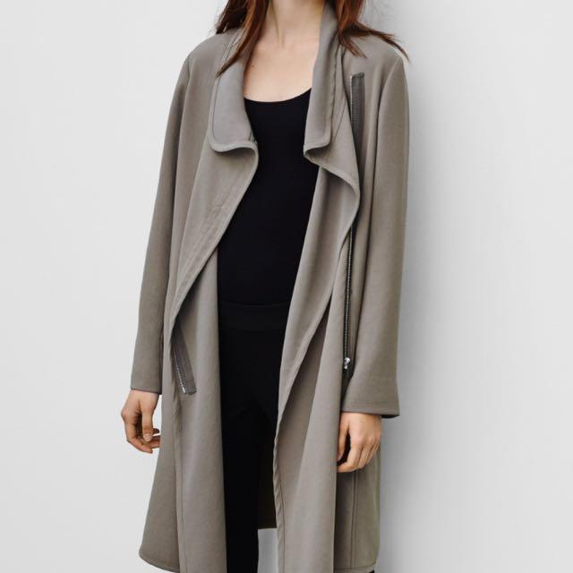 Aritzia Babaton Cormac Jacket