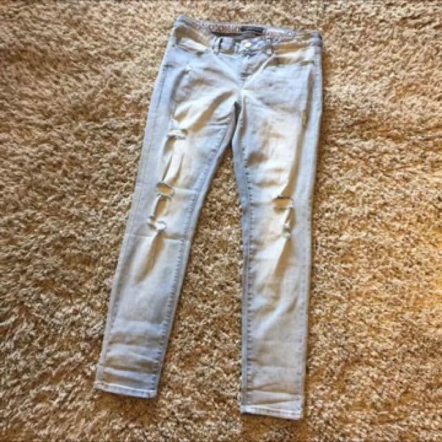 Aéropostale牛仔褲