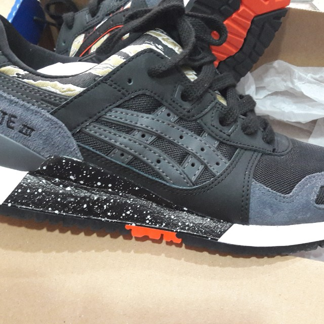 separation shoes 036ed 796e1 #asics onitsuka tiger gel lyte iii