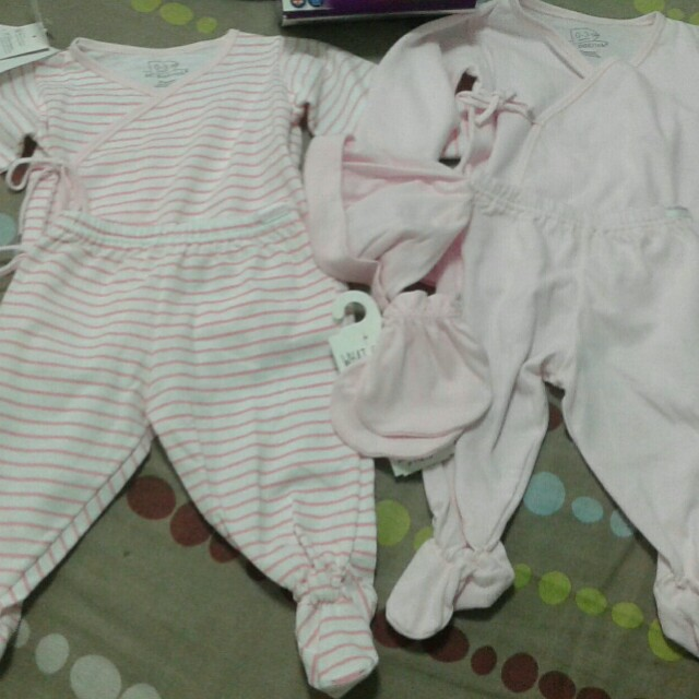 baby outfit 0-3mor