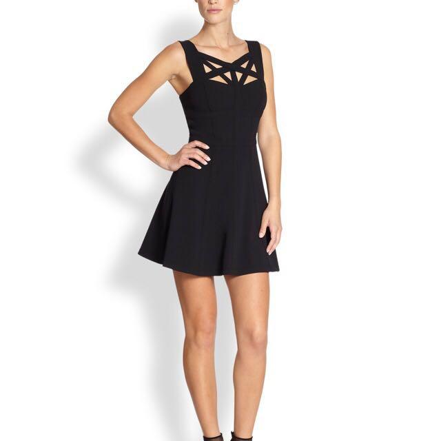 BCBG yazminka Dress