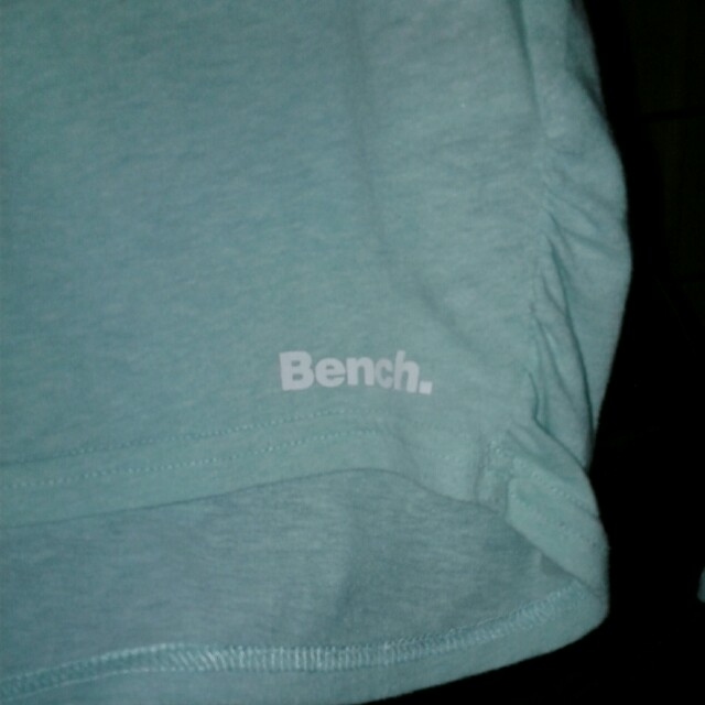 Bench long sleeve