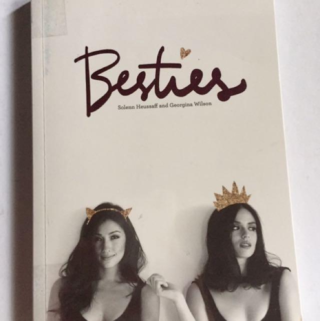 Besties Book