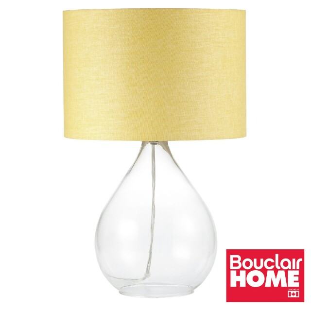 Bouclair Mikka Table Lamp For Sale!!!, Furniture, Others on Carousell