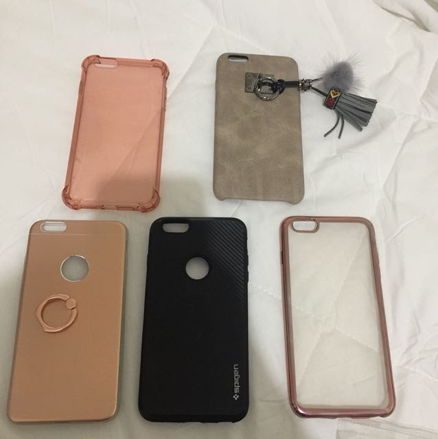 CASE IPHONE 6 PLUS - TAKE ALL