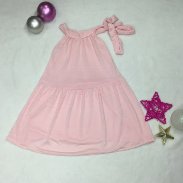 Casual Presko Kid's Dress