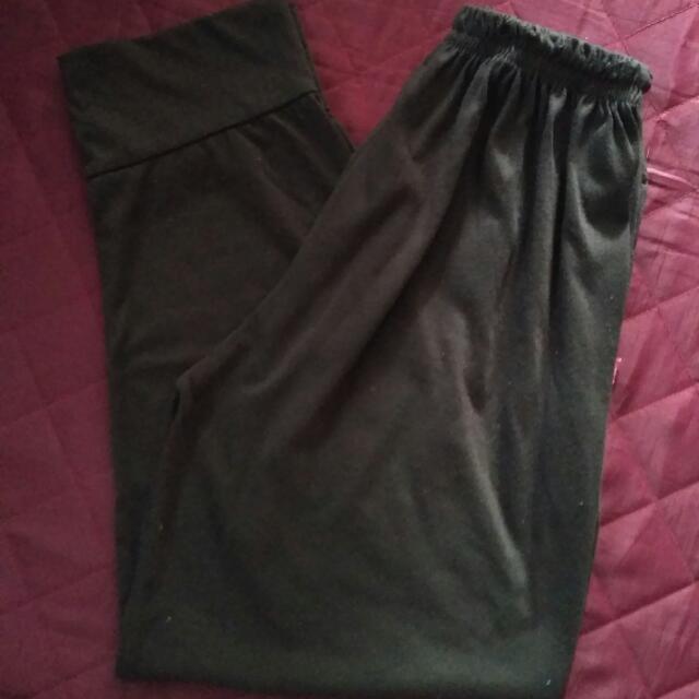 Celana Panjang Spandek