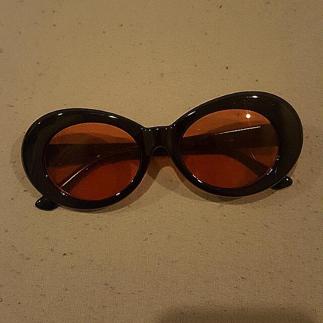Cobain Sunglasses