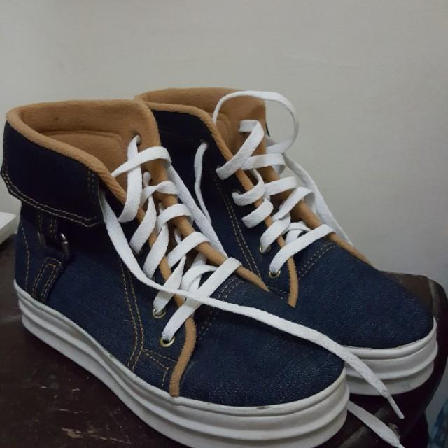Csx Two Boot Shoe Woman