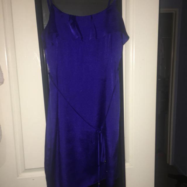 Dotti size 12 dress