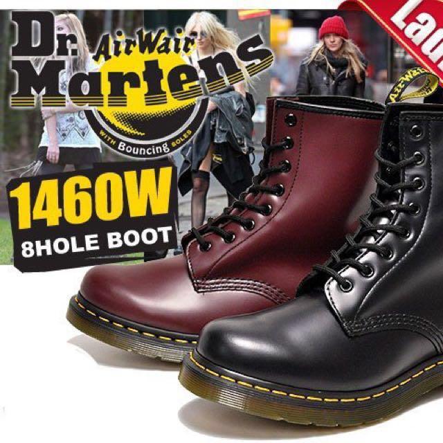 Dr.Martens馬汀鞋