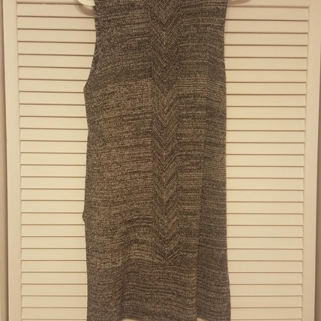 FREE W PURCHASE Dynamite knit sweater (size large)