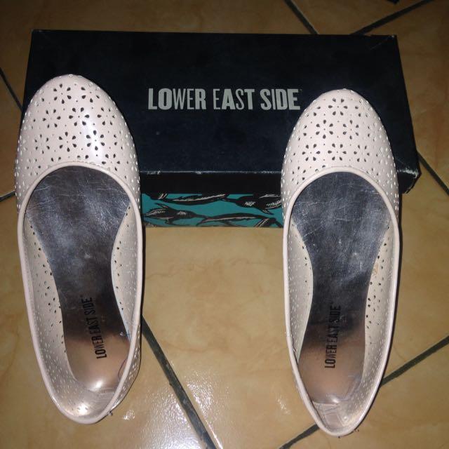 Flatshoes Lower East Side