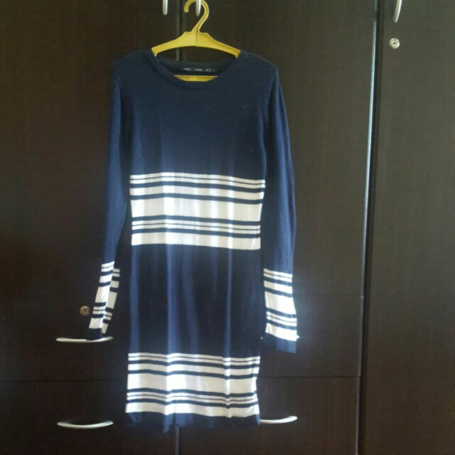 For Me knitted Dress