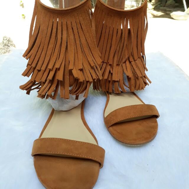 a1a6089bd08 Forever21 gladiator sandals