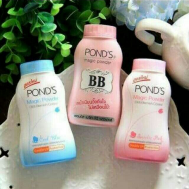 Free ongkir!! Ponds magic powder