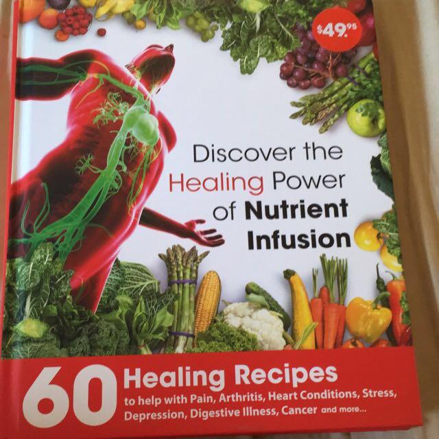 Health Smooties Cookbook