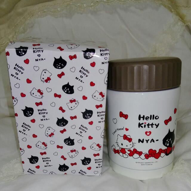 Hello Kitty燜燒罐450mL
