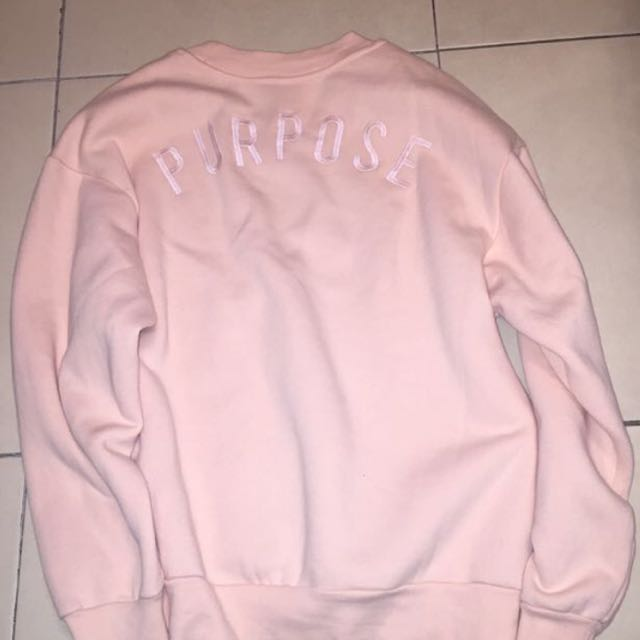 H&M Purpose Sweatshirt