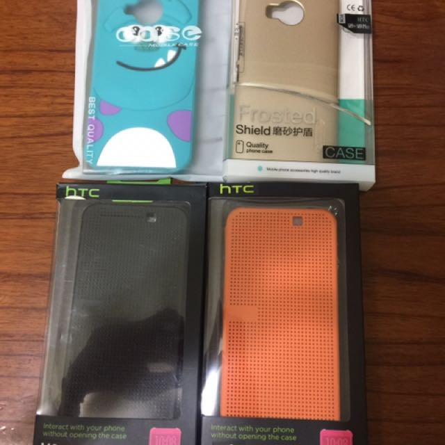 HTC M9+/M9Plus手機保護套