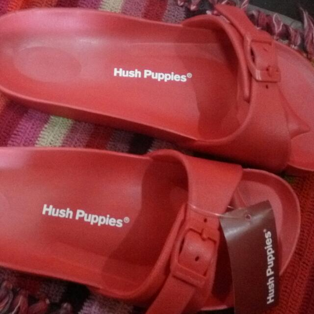 Hush Puppies Sandal Ori new With Tag