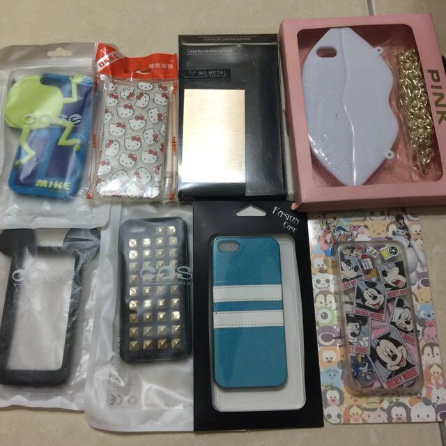 iPhone5/5s手機保護套