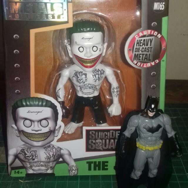 Jada toys Diecast Joker