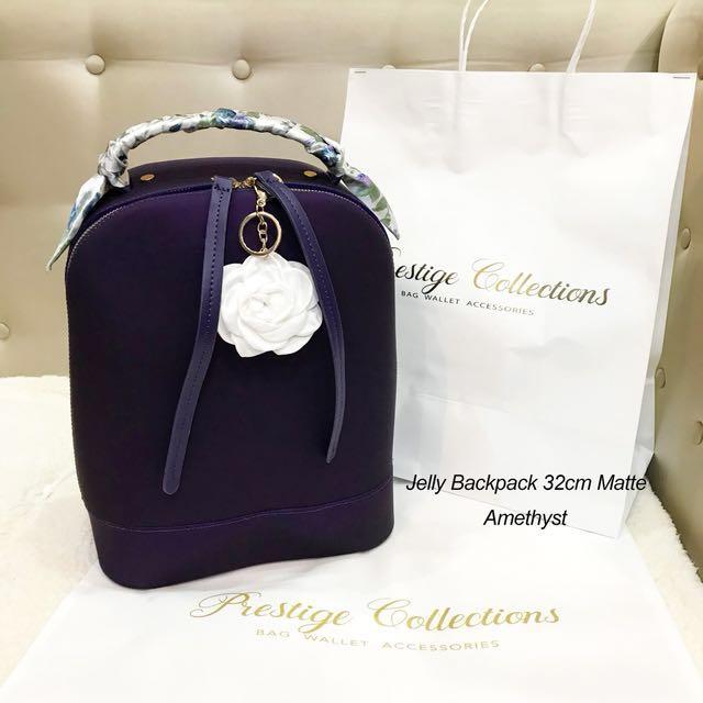 Jelly Backpack 32cm Matte