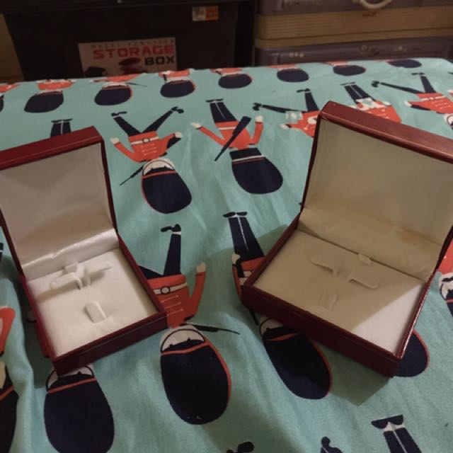 Jewelry Box for Bracelet