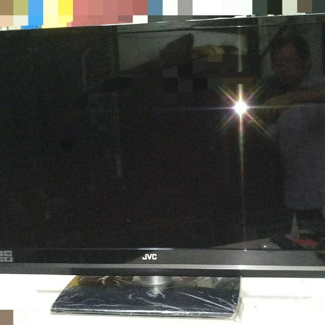 """Jvc Lcd 42"""" Full HD"""