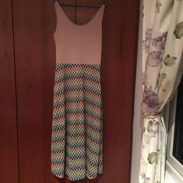 Lilypirates Midi dress old collection