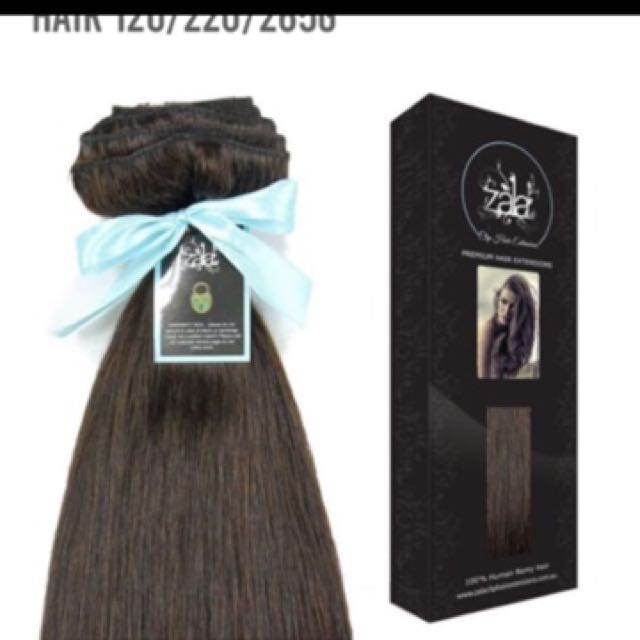 LOOKING FOR ZALA HAIR EXTENSIONS