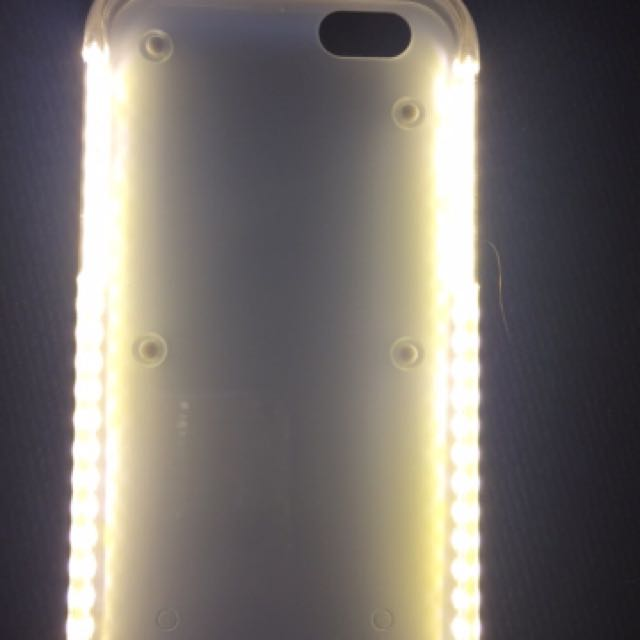 Lumee lighting case