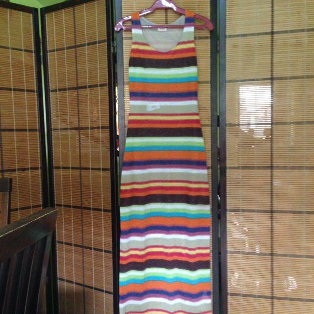 Maxie Dress
