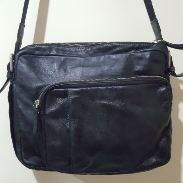 Messenger bag aquonsenton original