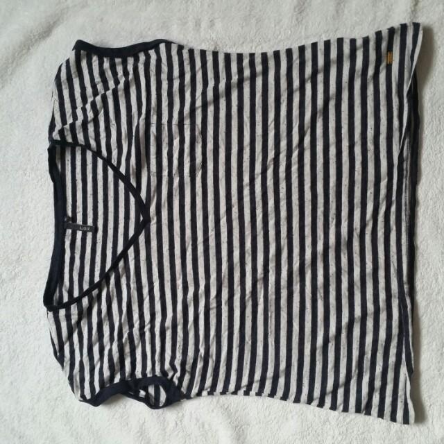 New Striped Tshirt