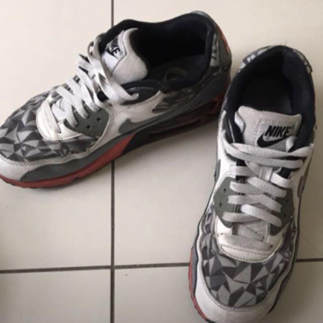 Nike air max real 60