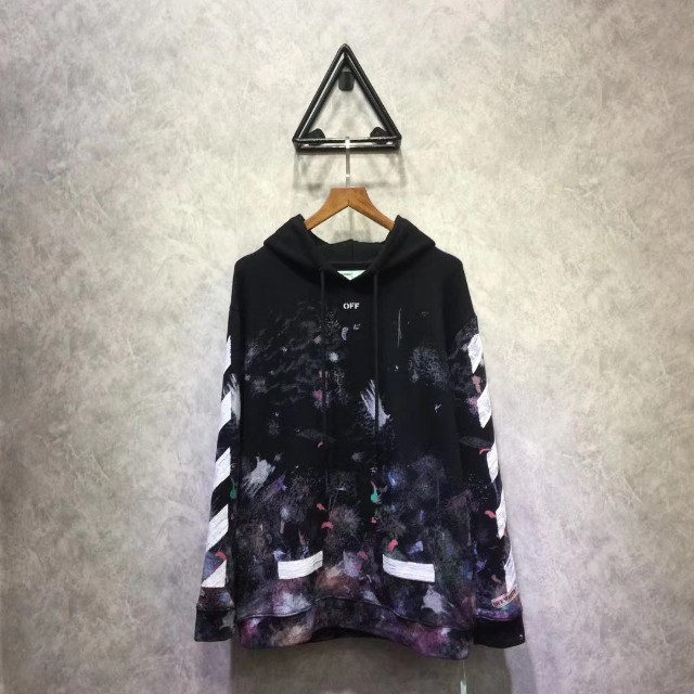Off-white galaxy wow