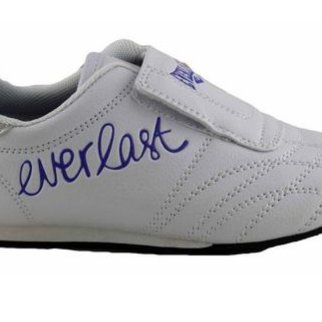 Original Everlast Sassa Slip on White