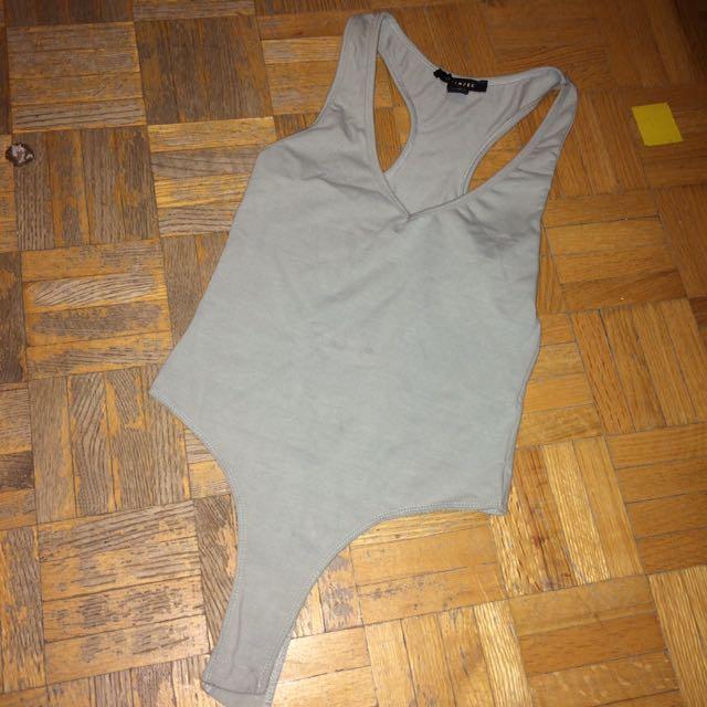 Pastel bodysuit