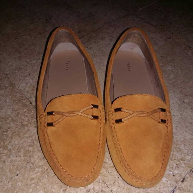 Pedro Moccasin shoes