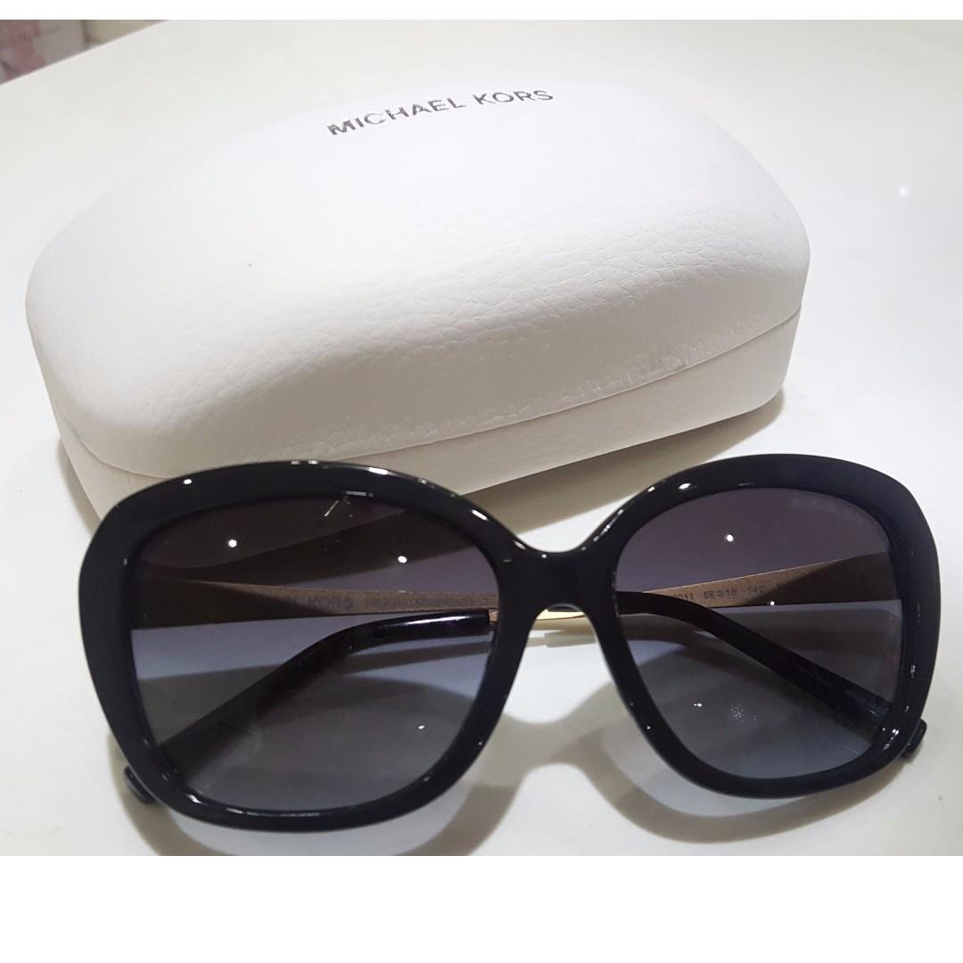 b4e64072ab Pre-love MK sunglasses (100% Authentic)