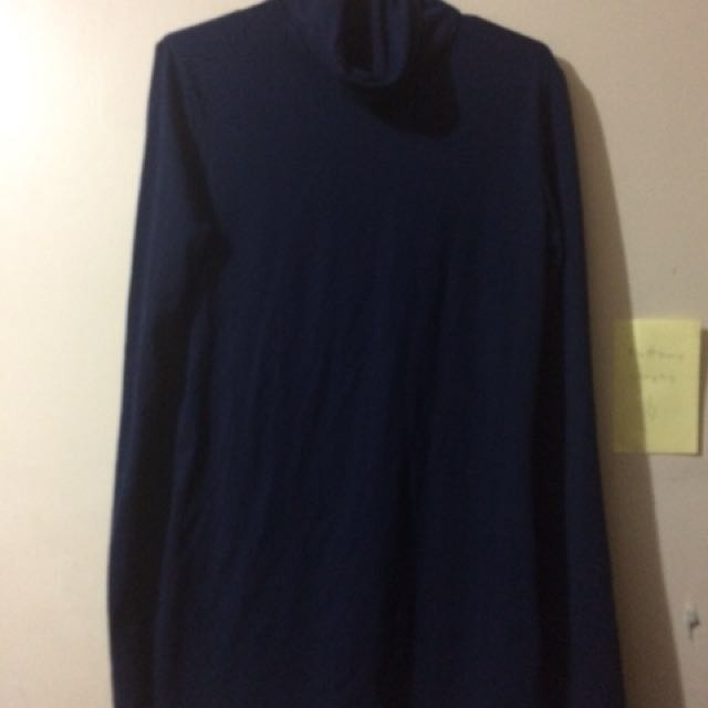 pre-loved turtle neck terranova