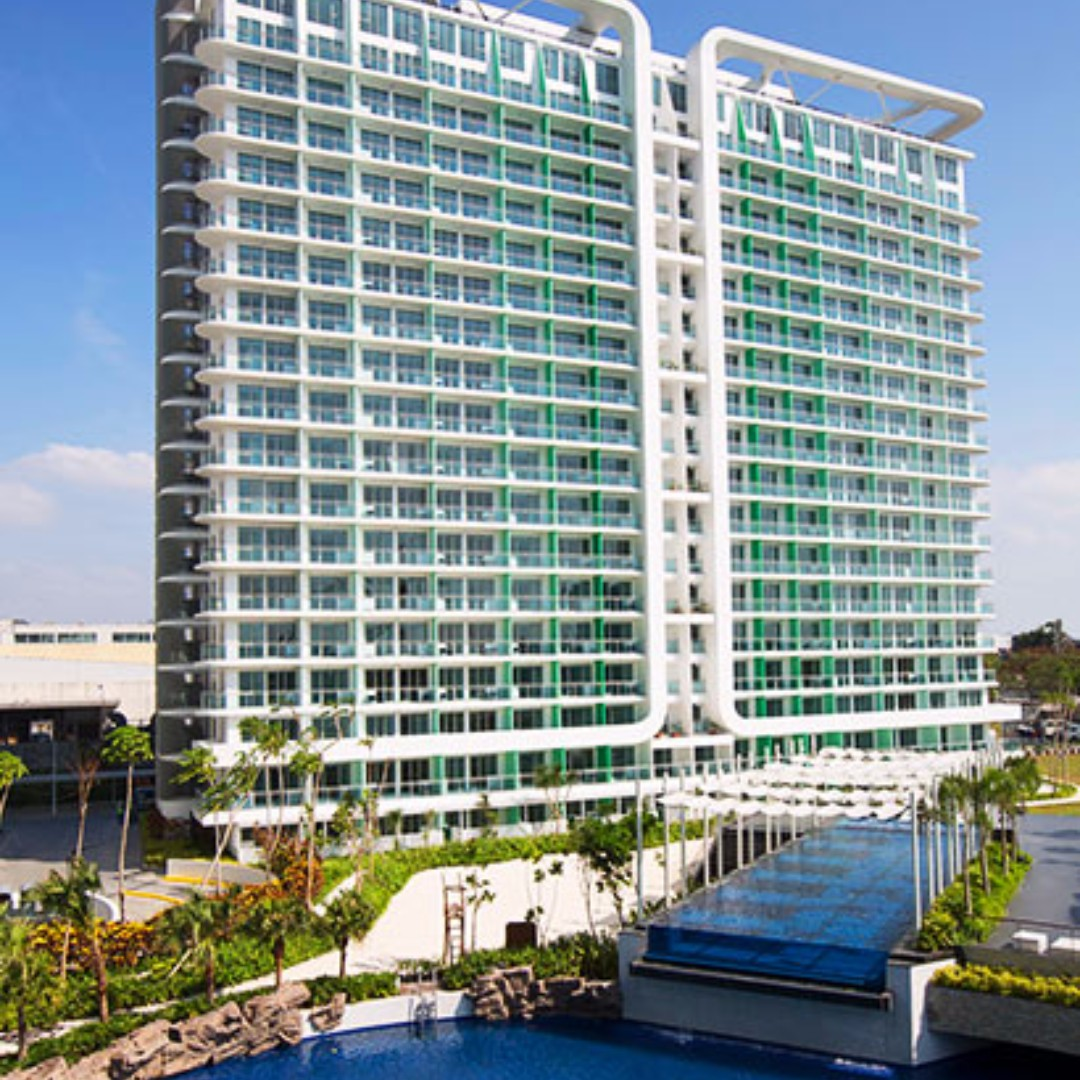 RUSH SALE! AZURE Urban Residences 1 Bedroom with parking for only 3.4M !!! Ready for Occupancy