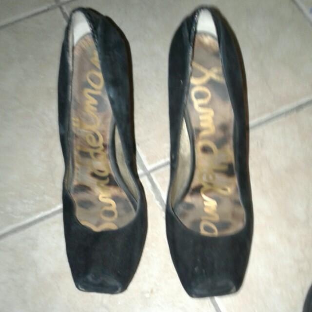 "sam edleman 5"" heels"